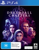 Dreamfall Chapters for PS4