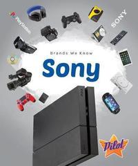 Sony by Sara Green