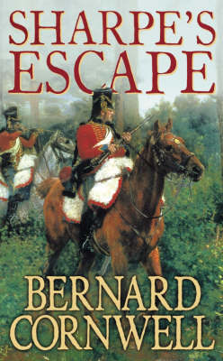 Sharpe's Escape by Bernard Cornwell image