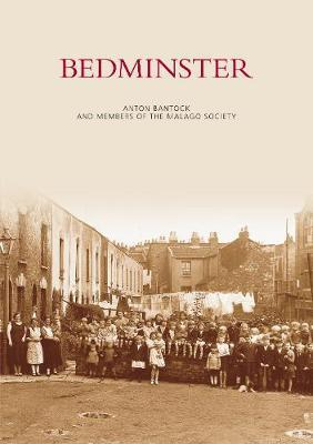 Bedminster by Anton Bantock