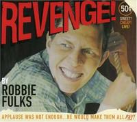 Revenge by Robbie Fulks