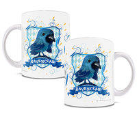 Harry Potter (Ravenclaw Chibi Watercolor) Mug