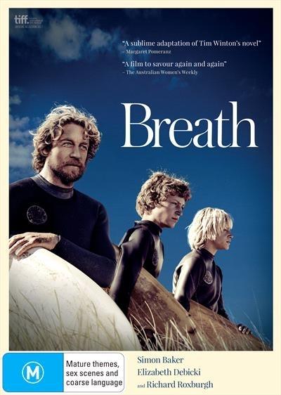 Breath on DVD