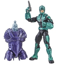 "Marvel Legends: Yon-Rogg Kree - 6"" Action Figure"