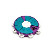 Outward Hound: Dog Twister - Purple