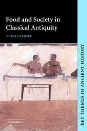Key Themes in Ancient History by Peter Garnsey