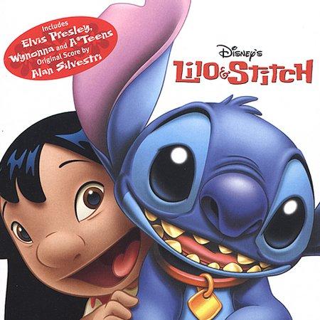Lilo & Stitch by Original Soundtrack image
