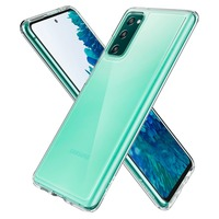 Spigen Ultra Hybrid Case for Galaxy S20 FE 5G - Clear