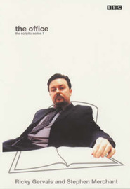 The Office: The Scripts by Ricky Gervais image