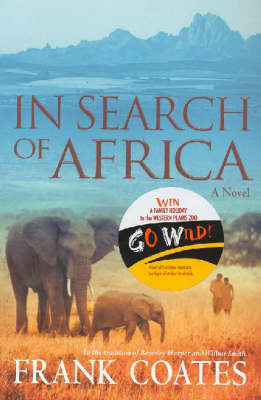 In Search of Africa by Frank A. Coates