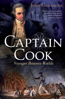 Captain Cook image