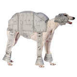 Star Wars AT-AT Pet Costume - Size L