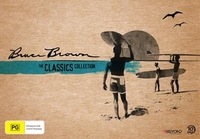 Bruce Brown The Classics Collection on DVD