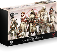 Guild Ball: The Butcher's Guild: The Bloody Master