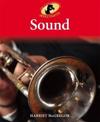 Sound by Harriet Mcgregor