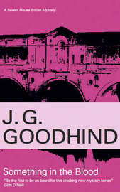 Something in the Blood by J.G. Goodhind image