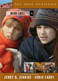 Wind Chill by Jerry B Jenkins