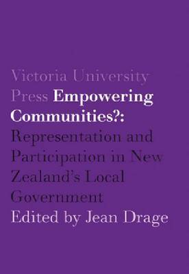 Empowering Communities?