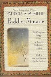 Riddle Master by Patricia A McKillip