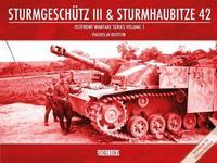 Sturmgeschutz III & Sturmhaubitze 42 by Vyacheslav Kozitsyn image
