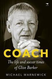 Coach by Michael Marnewick image