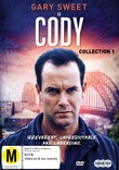 Cody: Collection One on DVD