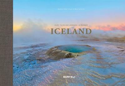 Iceland: Fairy Tales & Legends by Helmut Hinrichsen