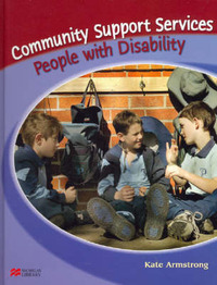 People with Disability by Kate Armstrong image