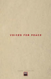 Voices for Peace image