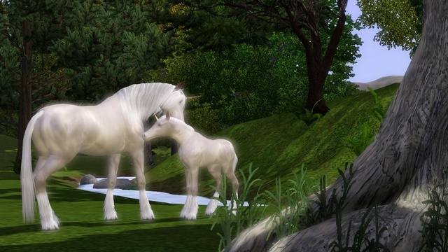 The Sims 3: Pets for PS3 image