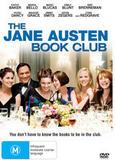 The Jane Austen Book Club on DVD