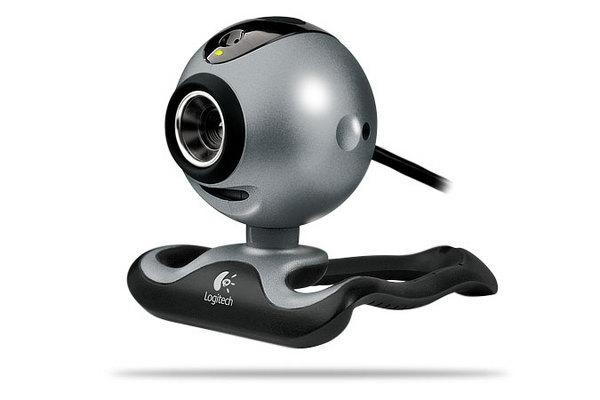 Logitech Quickcam Pro 5000