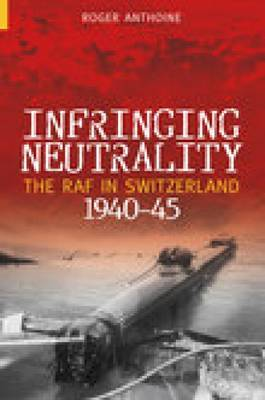 Infringing Neutrality by Roger Anthoine