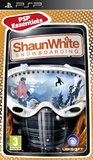 Shaun White Snowboarding (Essentials) for PSP