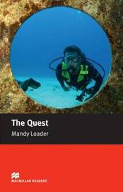 Macmillan Readers Quest The Elementary by Mandy Loader