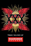 XXX: Three Decades of Roadrunner Records Box Set by Various Artists