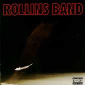 Weight by Rollins Band