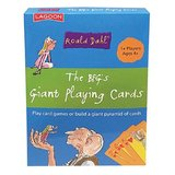 Roald Dahl - The BFG's Giant Playing Cards