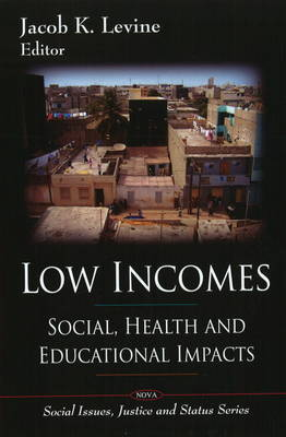 Low Incomes image