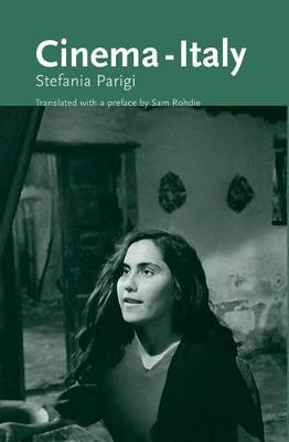 Cinema - Italy by Stefania Parigi