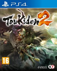 Toukiden 2 for PS4