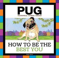 Pug by Helen James