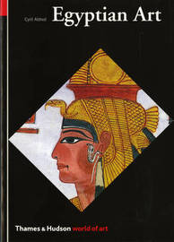 Egyptian Art by Cyril Aldred image