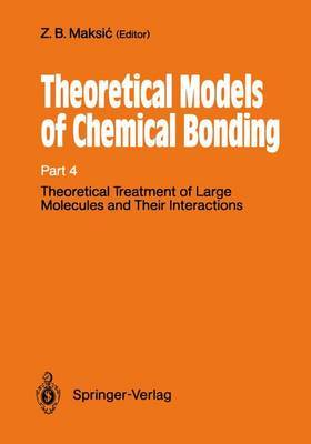Theoretical Treatment of Large Molecules and Their Interactions image