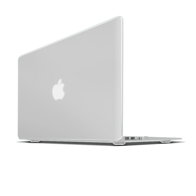 "iBenzer Neon Party Case for 13"" MacBook Air - Clear"