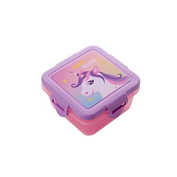 Unicorn Snack Box