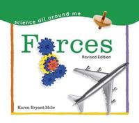 Forces by Karen Bryant-Mole image