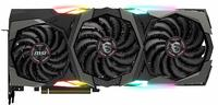 MSI RTX 2080 Ti Gaming X Trio 11GB Graphics Card image