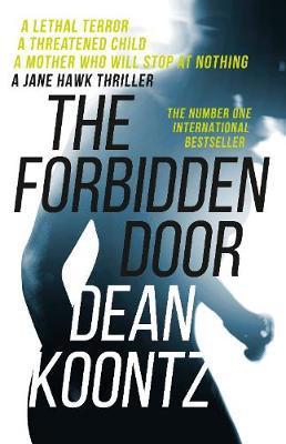 The Forbidden Door by Dean Koontz image
