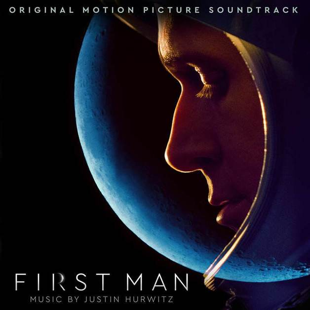 First Man (Original Motion Picture Soundtrack) by Justin Hurwitz